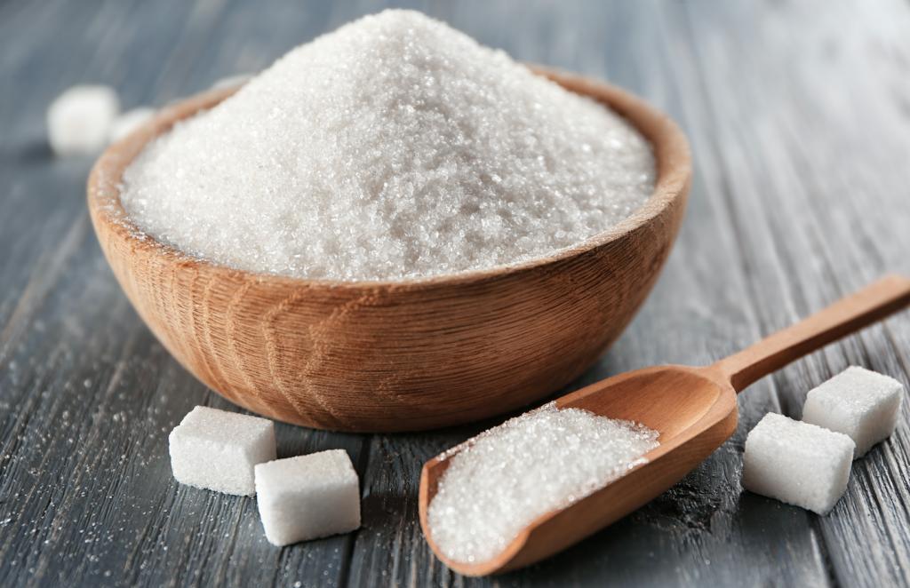 sugar - easy ways to reduce your sugar intake